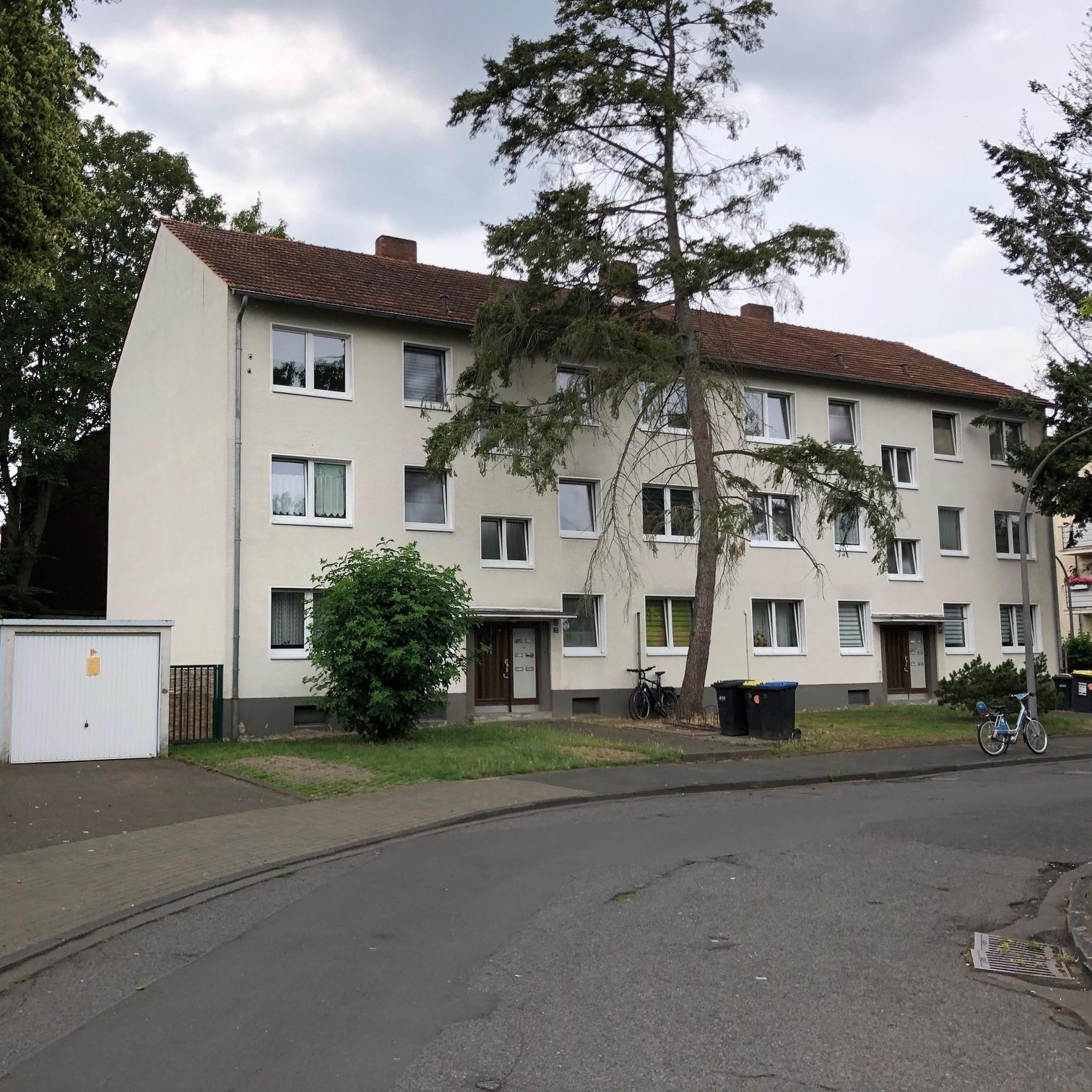 Referenzbild Köln Bilderstöckchen