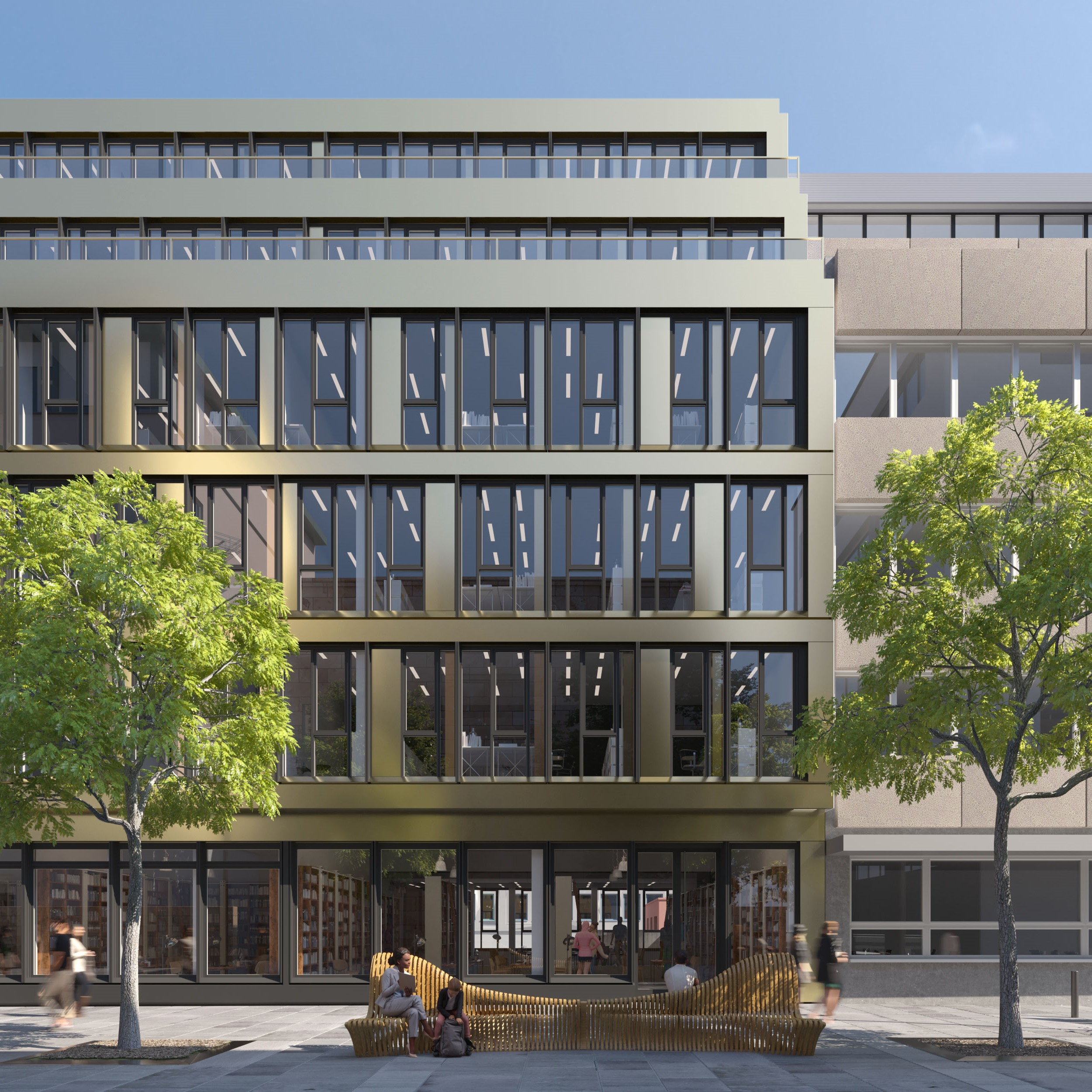 Colliers Stuttgart