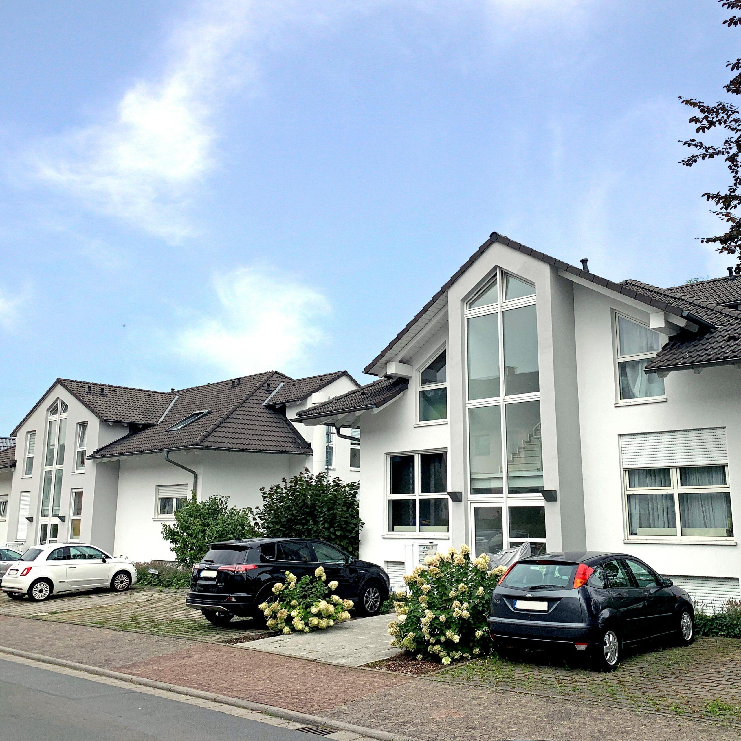 Mehrfamilienhaus Bad Vilbel