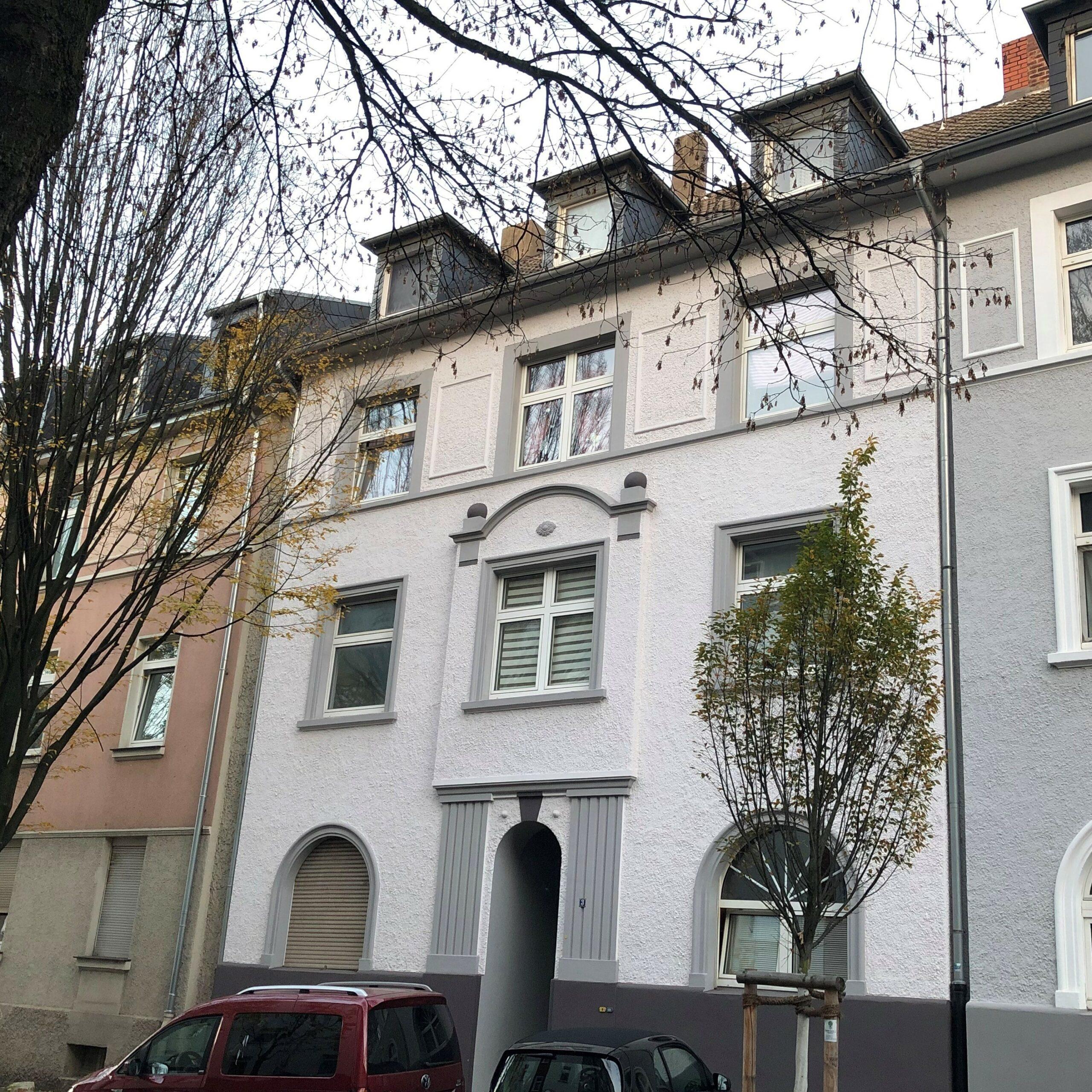 Mehrfamilienhaus Essen Frillendorf