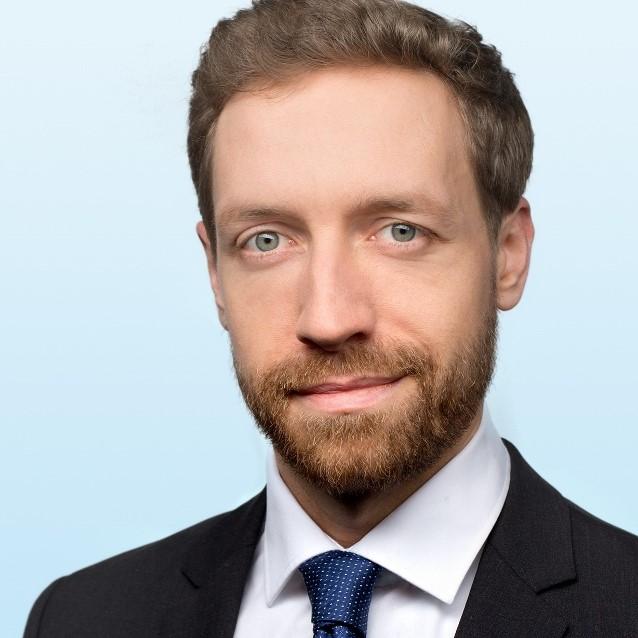 Lars Vandrei