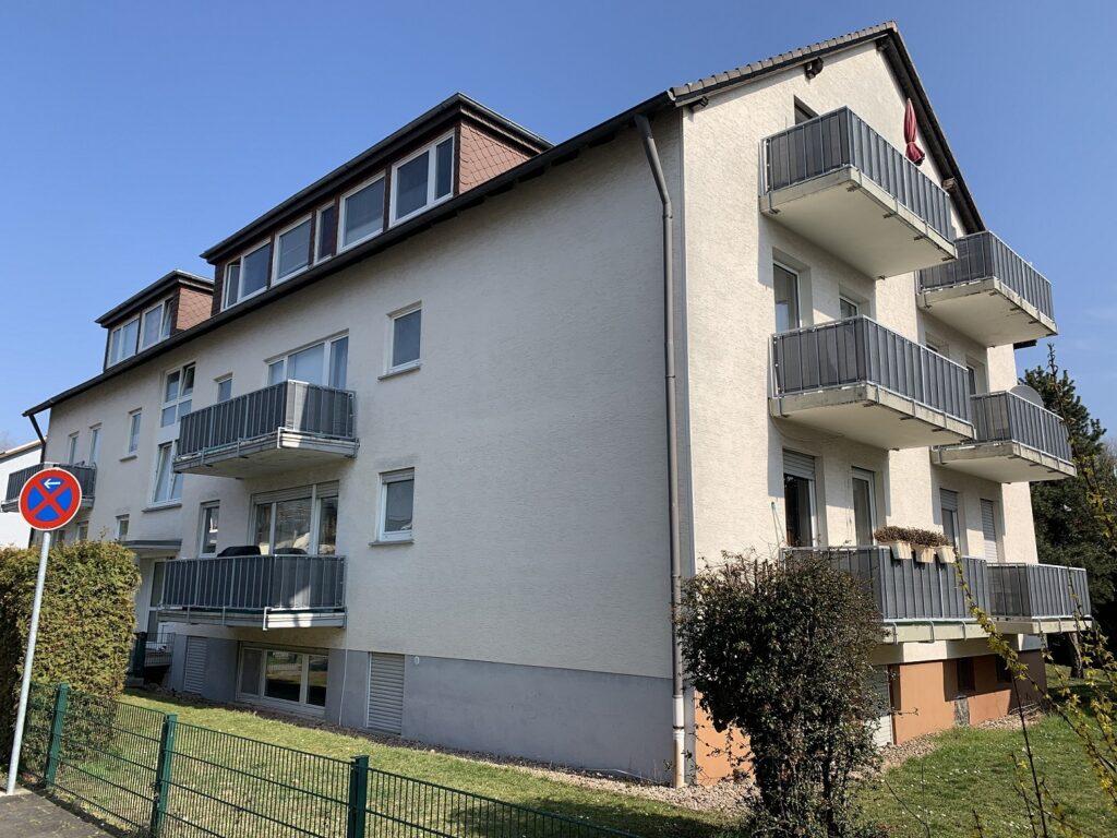 Mehrfamilienhaus Dietzenbach