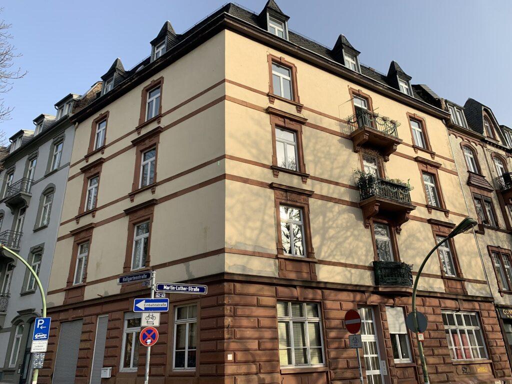 WGH Frankfurt