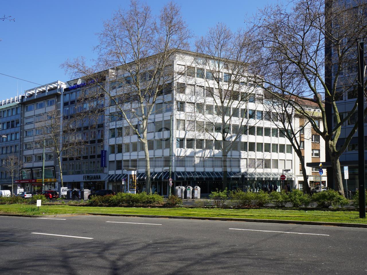 Berliner Allee 42